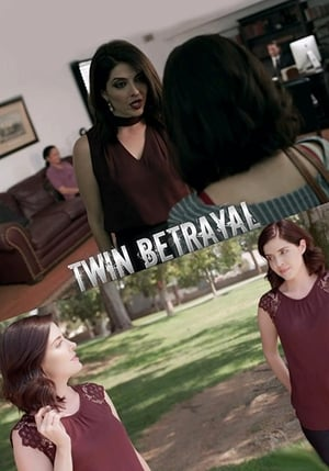 Poster Movie Twin Betrayal 2018