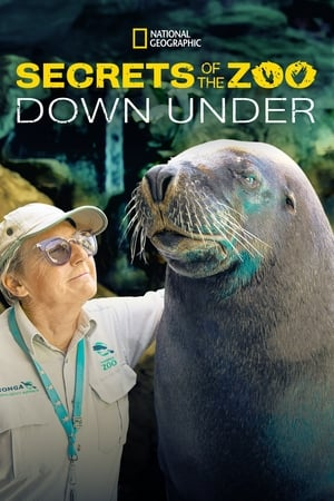 Secrets of the Zoo: Down Under