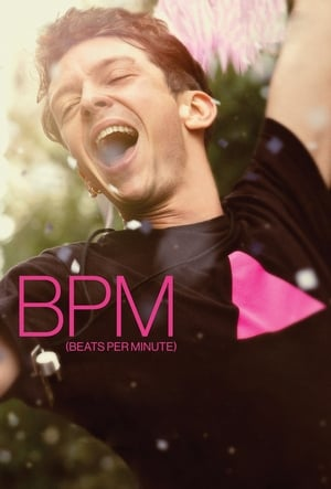 Poster Movie 120 Beats Per Minute 2017