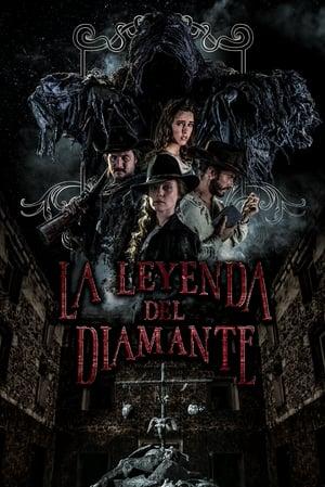 Poster Movie La Leyenda del Diamante 2018