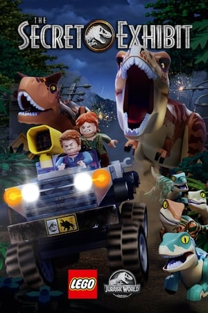 Image LEGO Jurassic World: The Secret Exhibit