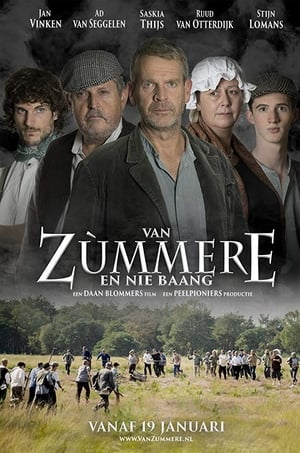 Poster Movie Van Zùmmere en nie Baang 2019