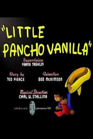 Little Pancho Vanilla