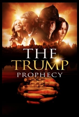 Poster Movie The Trump Prophecy 2018