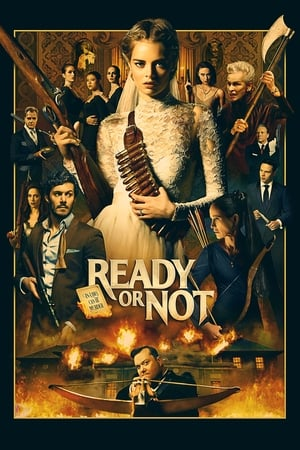 Ready or Not (movie 2019) - image  on https://muvison.com