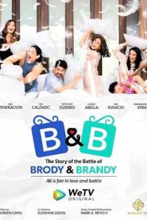 B&B: The Story of the Battle of Brody & Brandy