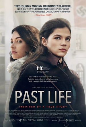Poster Movie Past Life 2016
