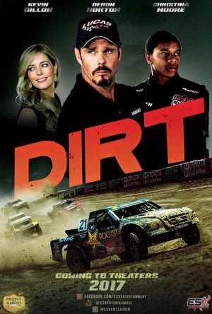 Poster Movie Dirt 2018