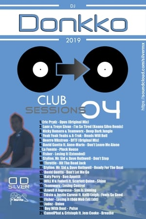 Donkko - Club Session 04