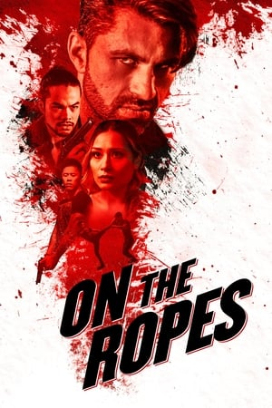 Poster Movie On the Ropes 2018