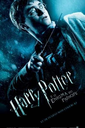 poster Harry Potter and the Half-Blood Prince