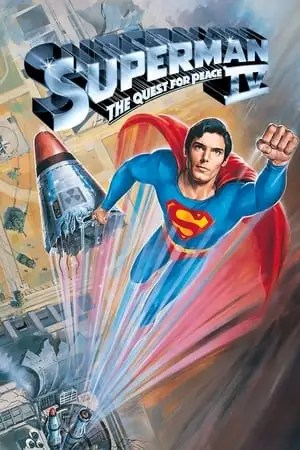 Image Superman IV: The Quest for Peace