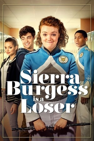 Poster Movie Sierra Burgess Is a Loser 2018