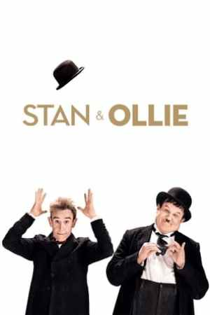 poster Stan & Ollie