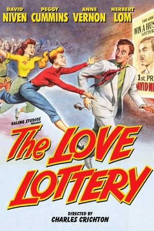 Image The Love Lottery