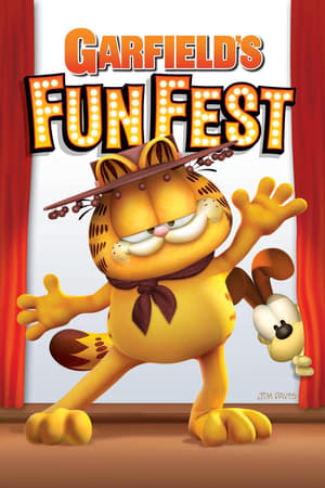 Image Garfield's Fun Fest