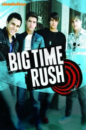 poster Big Time Rush