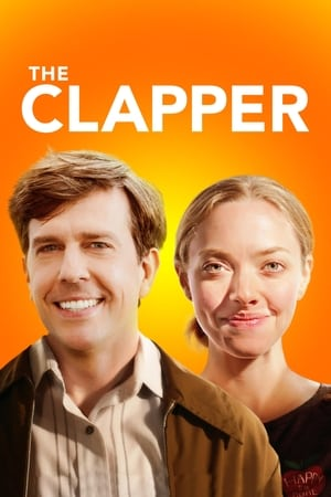Poster Movie The Clapper 2018