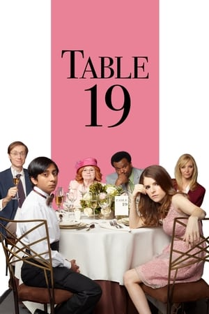 Poster Movie Table 19 2017
