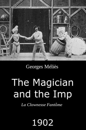 The Magician and the Imp