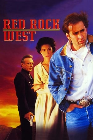 poster Red Rock West