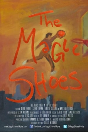 Image The Magic Shoes