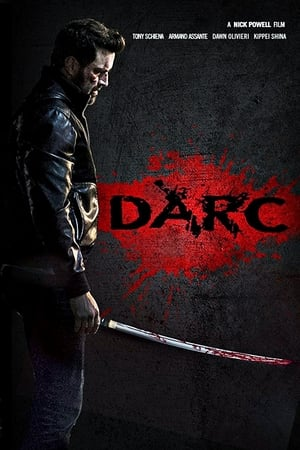 Poster Movie Darc 2018
