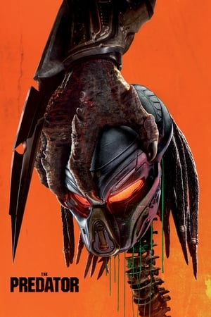 Poster Movie The Predator 2018