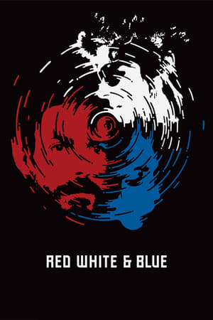 Image Red White & Blue