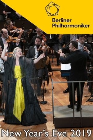 Berliner Philharmoniker Live 2019 New Year's Eve Concert