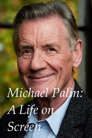 Poster Movie Michael Palin: A Life on Screen 2018