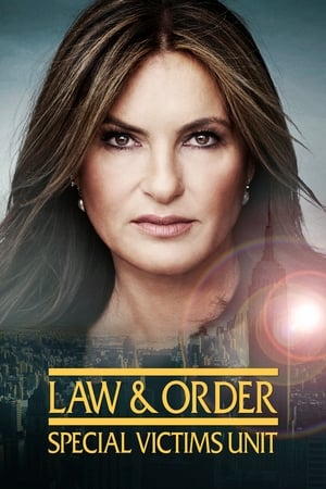 poster Law & Order: Special Victims Unit