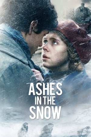 Poster Movie Ashes in the Snow 2018
