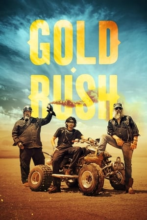 poster Gold Rush