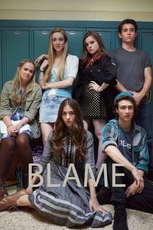 Poster Movie Blame 2017