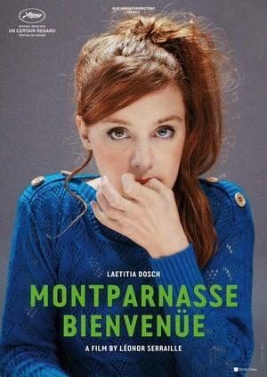 Poster Movie Montparnasse Bienvenüe 2017