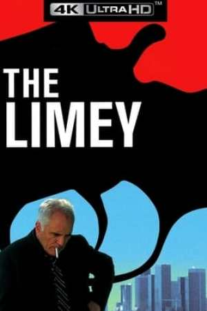 poster The Limey