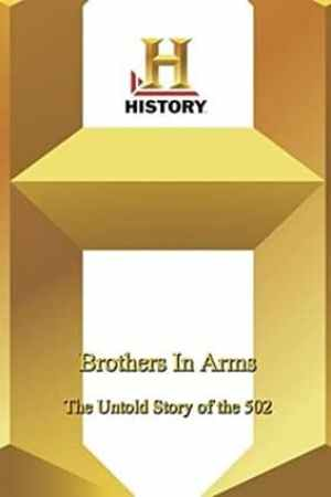 Image Brothers in Arms: The Untold Story of the 502