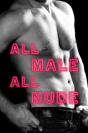 Poster Movie All Male, All Nude 2017