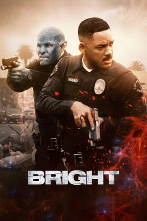 Poster Movie Bright 2017