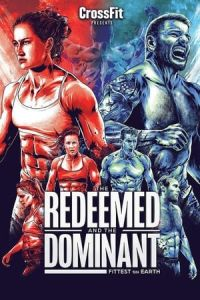 Poster de la Peli The Redeemed and the Dominant: Fittest on Earth