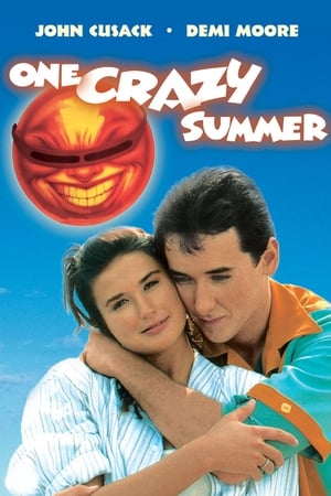 Image One Crazy Summer