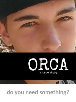 Poster Movie ORCA: A True Story 2017