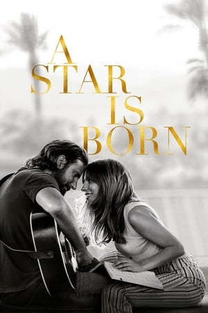 Poster Movie A Star Is Born 2018