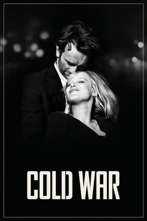 Poster Movie Cold War 2018