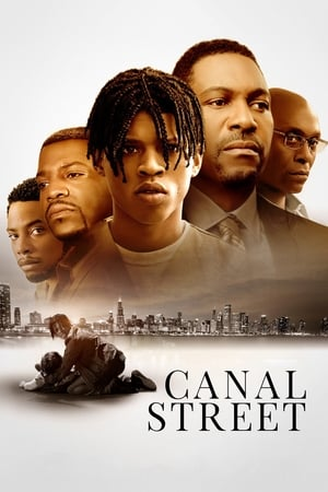 Poster Movie Canal Street 2019