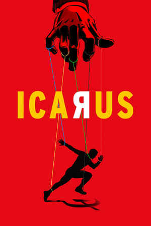 Poster Movie Icarus 2017