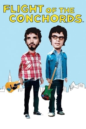 poster Flight of the Conchords