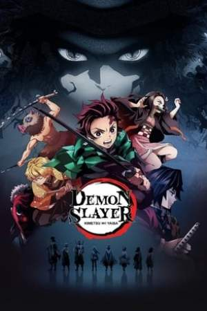 poster Demon Slayer: Kimetsu no Yaiba