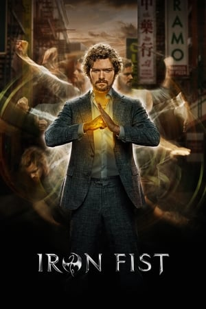 poster Marvel's Iron Fist